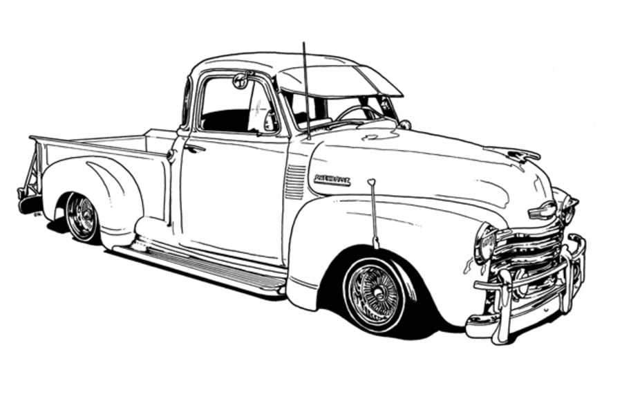 coloring book ~ Sport Car Coloringes With Muscle Old For Adults To ... | 577x900