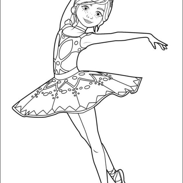 Draw So Cute Coloring Pages To Print