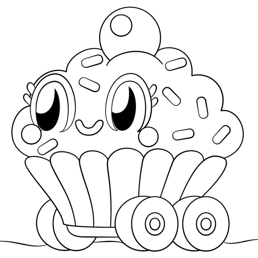 Mejor De Dibujos Para Colorear Monster Inc