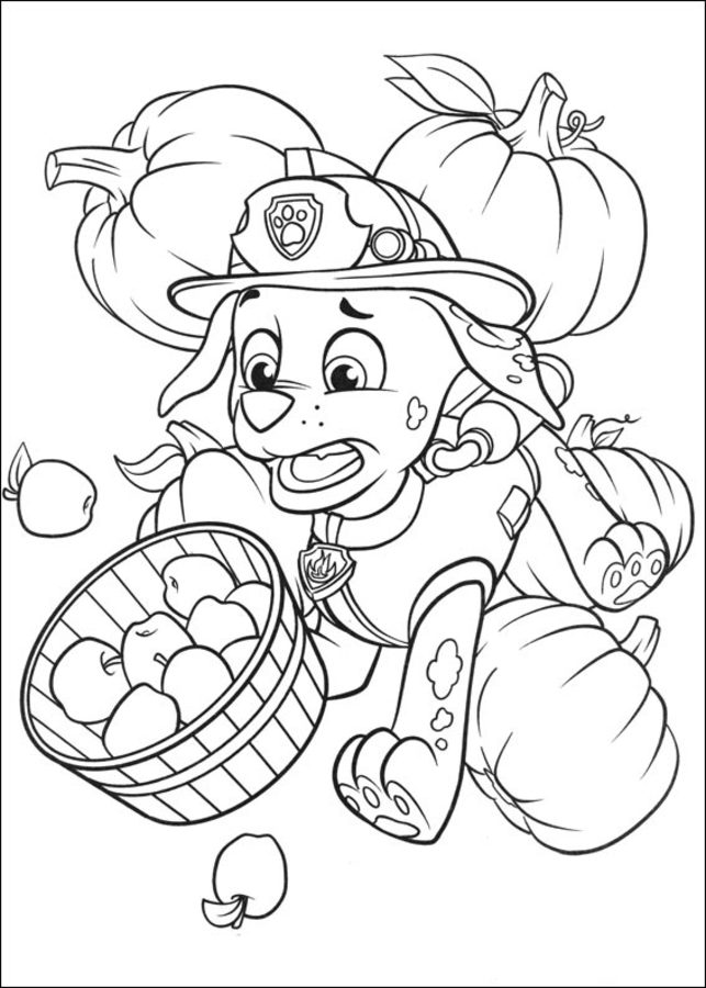 merpups coloring pages - photo#23