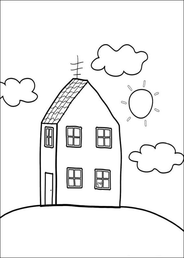 Kinder Ausmalbilder Peppa Wutz: Ausmalbilder: Ausmalbilder: Peppa Wutz Zum Ausdrucken