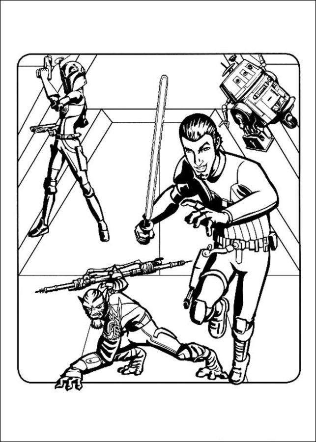 ausmalbilder star wars rebels zum ausdrucken kostenlos
