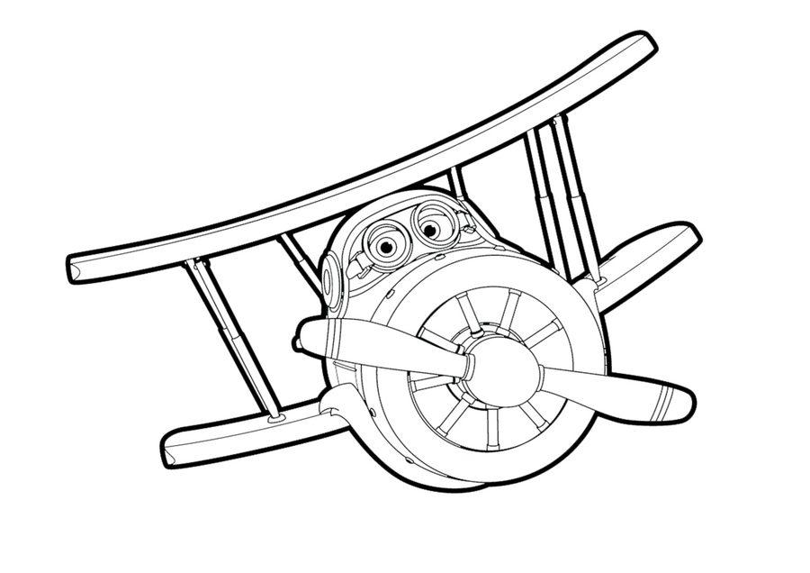 ausmalbilder super wings zum ausdrucken kostenlos für
