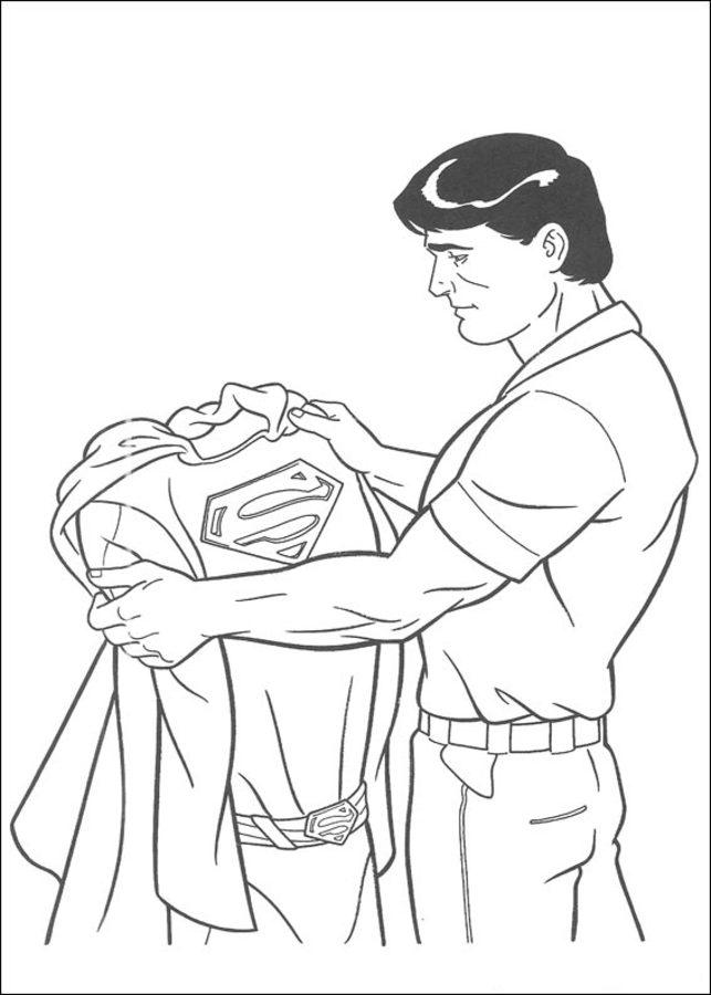 Superman Ausmalbilder Ausmalbilder Fr Kinder Superhelden: Ausmalbilder: Ausmalbilder: Superman Zum Ausdrucken