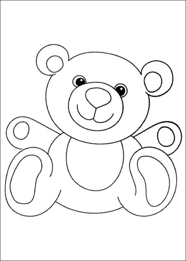 Dibujos para colorear: Un jefe en pañales imprimible, gratis, para ...