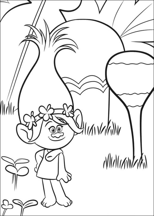 trolls6 jpg 643 215 900 coloring books coloring pages