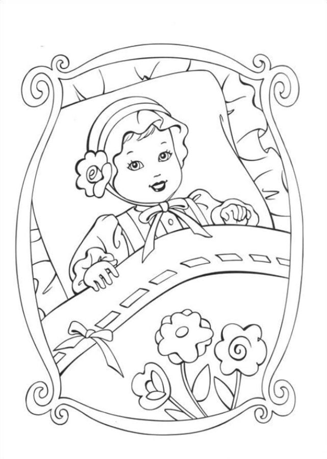 Ausmalbilder Barbie Als Die Prinzessin Und Das The Princess And The Popper Printable