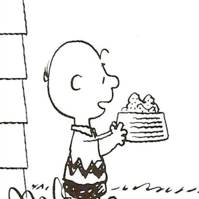 Dibujos para colorear: Charlie Brown imprimible, gratis, para los ...