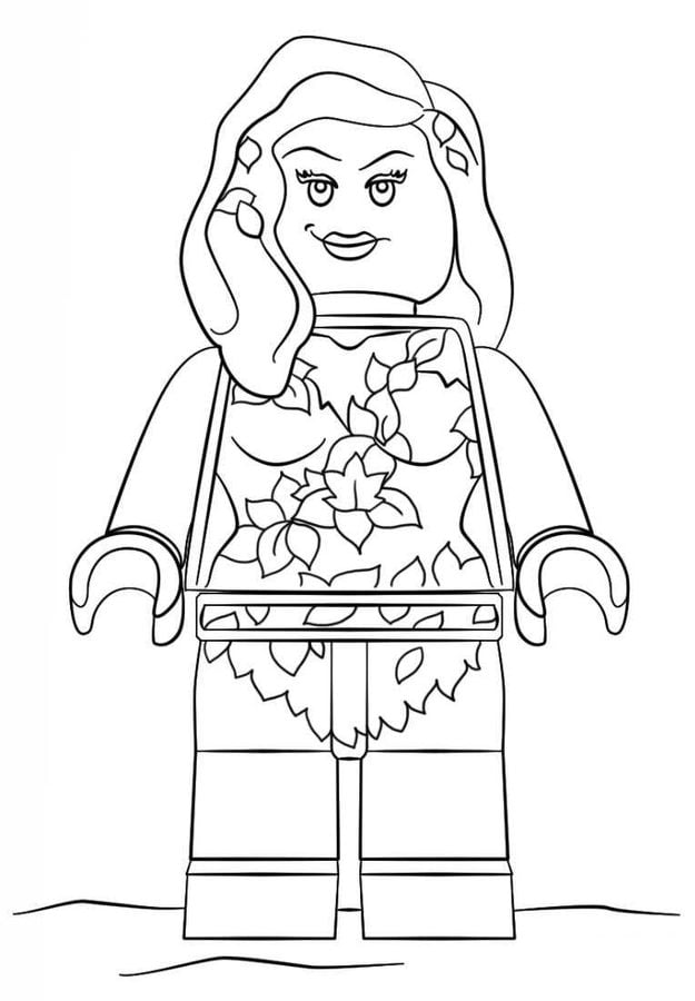Coloring Pages Lego Batman Printable For Kids Amp Adults Free