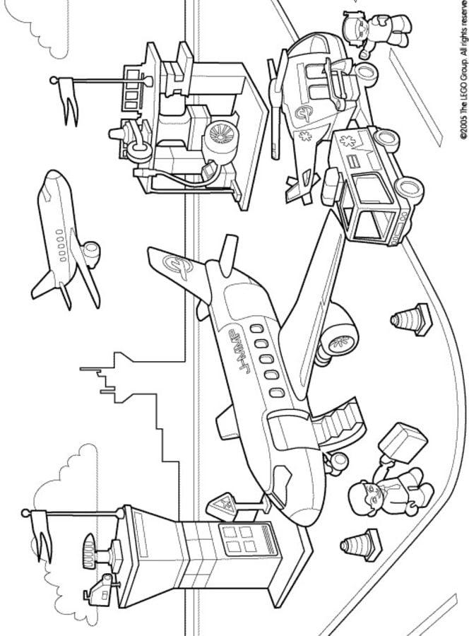 Ausmalbilder Ausmalbilder Lego Duplo zum ausdrucken