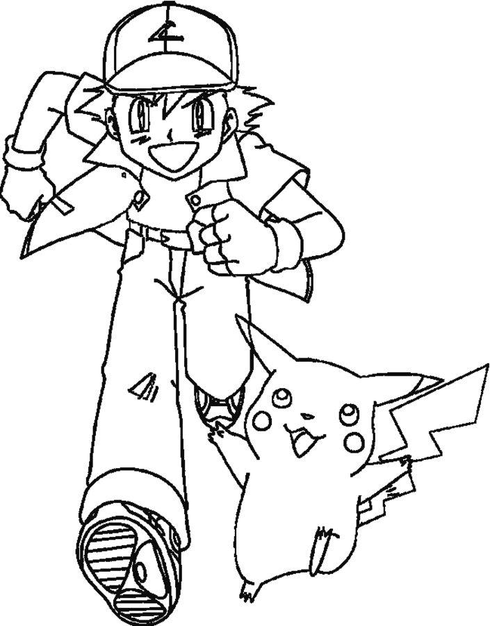 Kolorowanki Kolorowanki Pokemon Do Druku Dla Dzieci I Doroslych