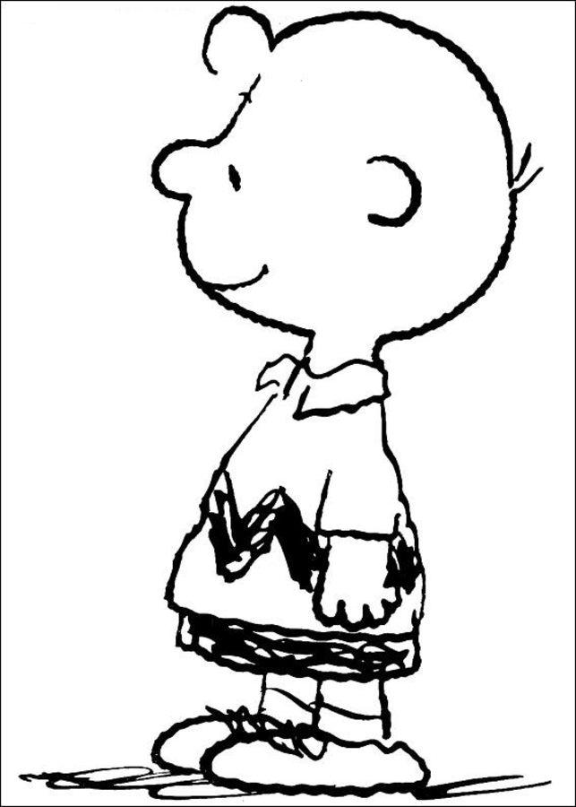Ausmalbilder Ausmalbilder Snoopy Zum Ausdrucken Kostenlos Fur Kinder Und Erwachsene