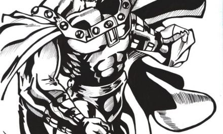 Kolorowanki: Magneto
