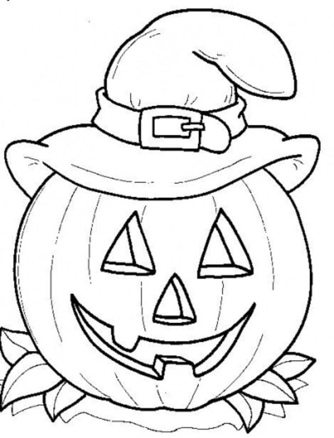 Coloring Pages Coloring Pages Jack O Lantern Printable For Kids Adults Free