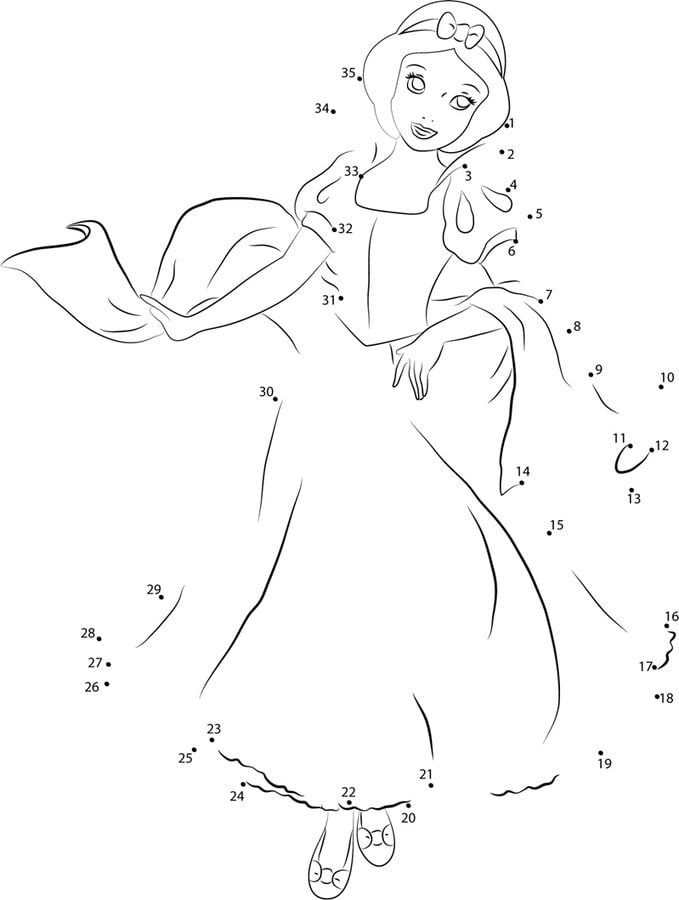 Sad Barbie Dot To Dot together with Funny Tom And Jerry Connect The Dots Coloring Pages For Kids X likewise Disney Extreme Dot To Dot Disney Princess Snow White Dot To Dot Printable Worksheet Connect The Dots likewise Snow White furthermore Dot To Dot Th Of July. on princess connect the dots