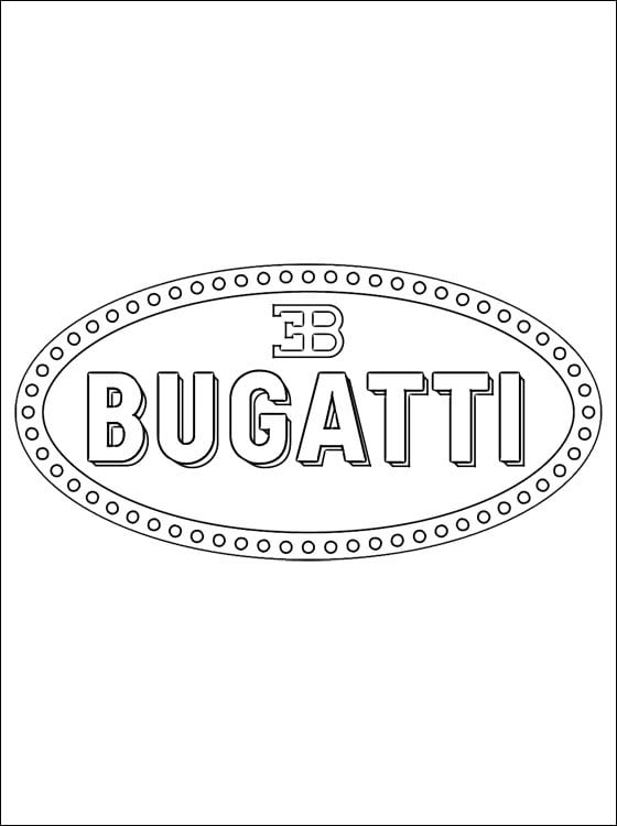 Free Printable Bugatti Coloring Pages For Kids New At | Cars ... | 750x560