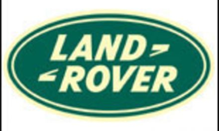 Kolorowanki: Land Rover – logo