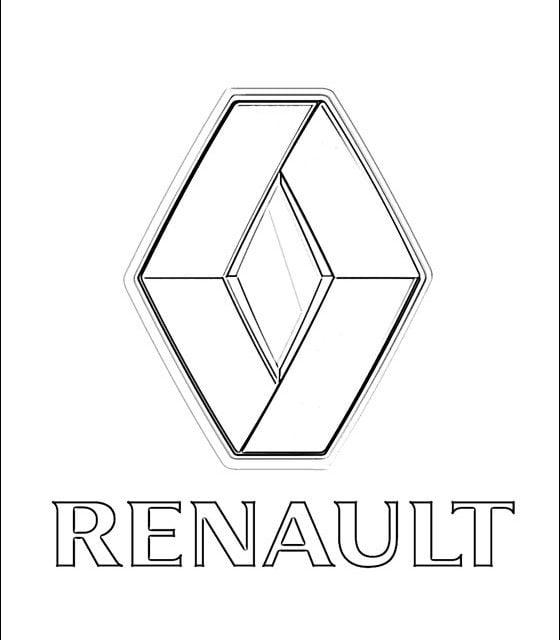 Renault – logo