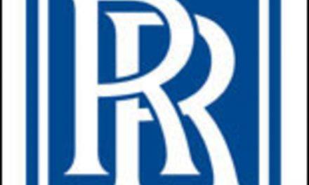 Rolls Royce – logo