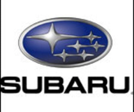 Subaru – logo