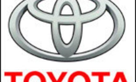 Toyota – logo