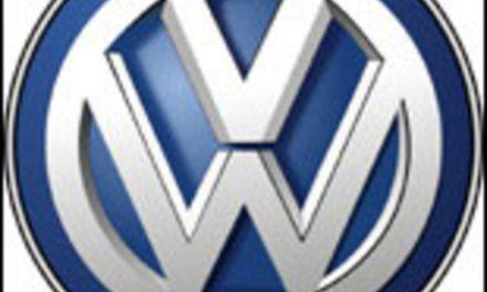 Volkswagen – logotype