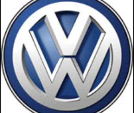 Coloring pages: Volkswagen – logo