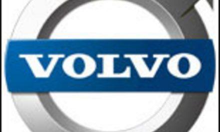 Volvo – logotype