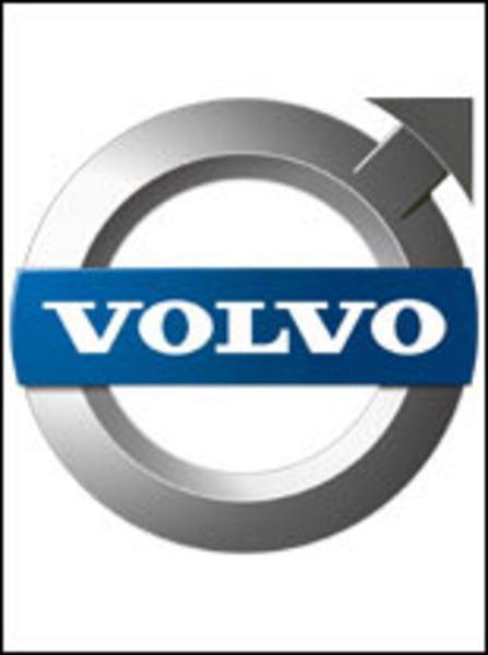 Volvo – logo