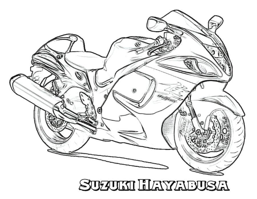 coloriages  suzuki imprimable  gratuit  pour les enfants