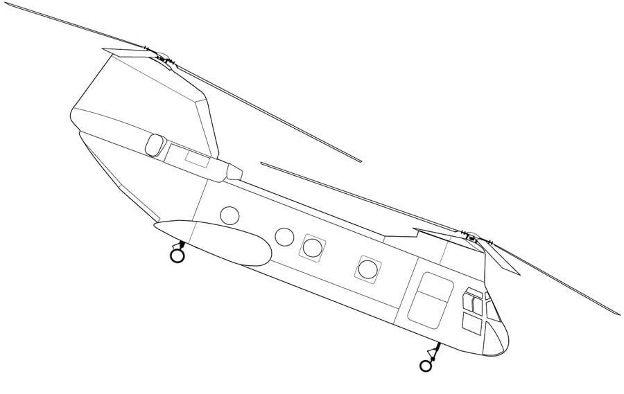 002 Ausmalbild Lego Polizei Hubschrauber Ausmalbilder: Ausmalbilder: Ausmalbilder: Hubschrauber Zum Ausdrucken