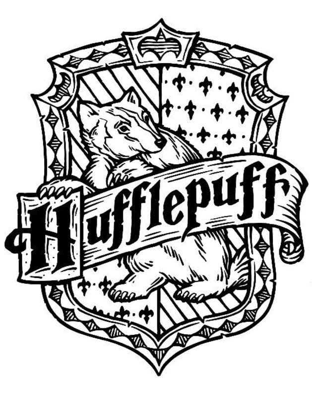 Charmant Harry Potter Arbeitsblätter Zum Ausdrucken Ideen ...