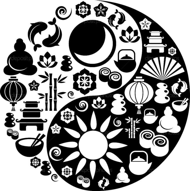 Tybet Kolorowanki dla dorosłych Podróże