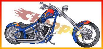 Motocykl Nauka rysowania Transport