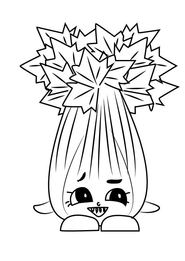 Coloring Pages Coloring Pages Celery Printable For Kids