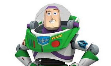 Buzz Astral (Toy Story)