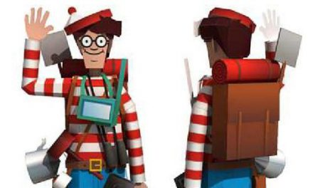Wally / Waldo